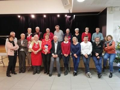 Saône-et-Loire : collecte événementielle «Mon Sang pour les Autres»