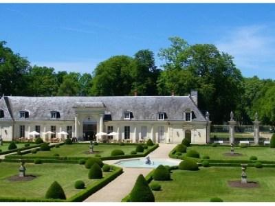 Indre : Collecte évènementielle au château de Talleyrand