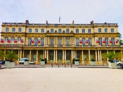 Meurthe-et-Moselle : Don de sang le 27 juillet à Nancy