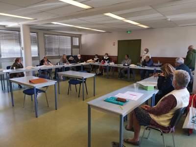 Alpes-de-Haute-Provence : AG de l'Union des Amicales du 04