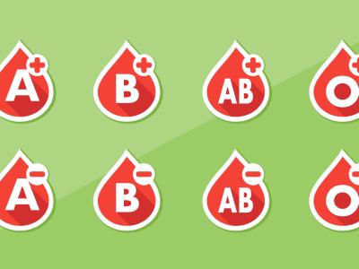 Existe-t-il d'autres groupes sanguins ?