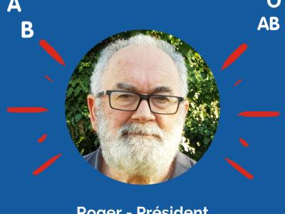 Portrait chinois : Roger PRAILE !