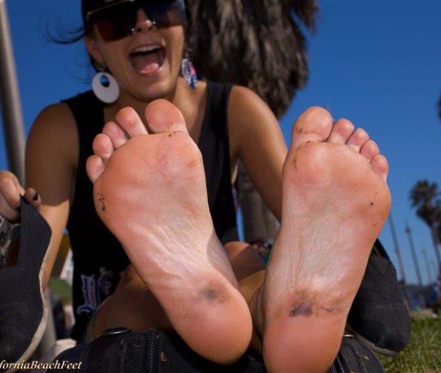 California Beach Feet Set 20101017 Hq