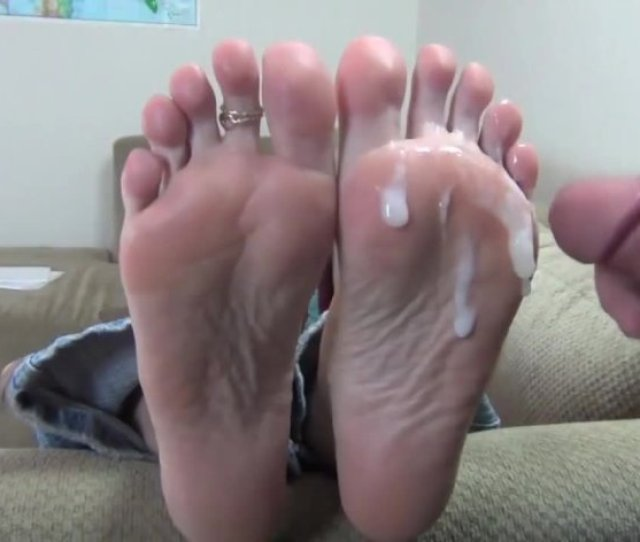 Cover 2 Mature Feet Worship And Cum Hd Mp4