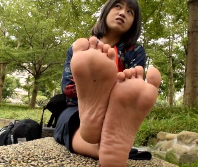 Cover 2 Asian Sole Domination Jolies Public Feet Tease Full Hd Mp4