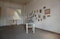 Erogenous Zone, installation view at Pony Royal