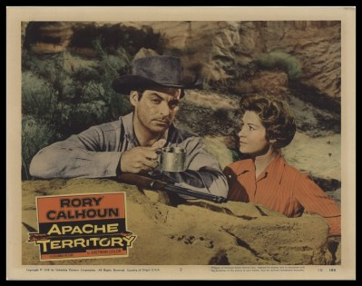 Image result for carolyn craig in apache territory