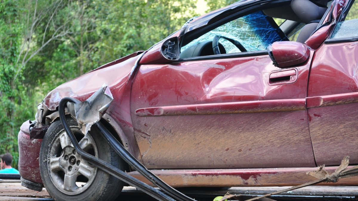 Negotiating Cars Value After An Accident