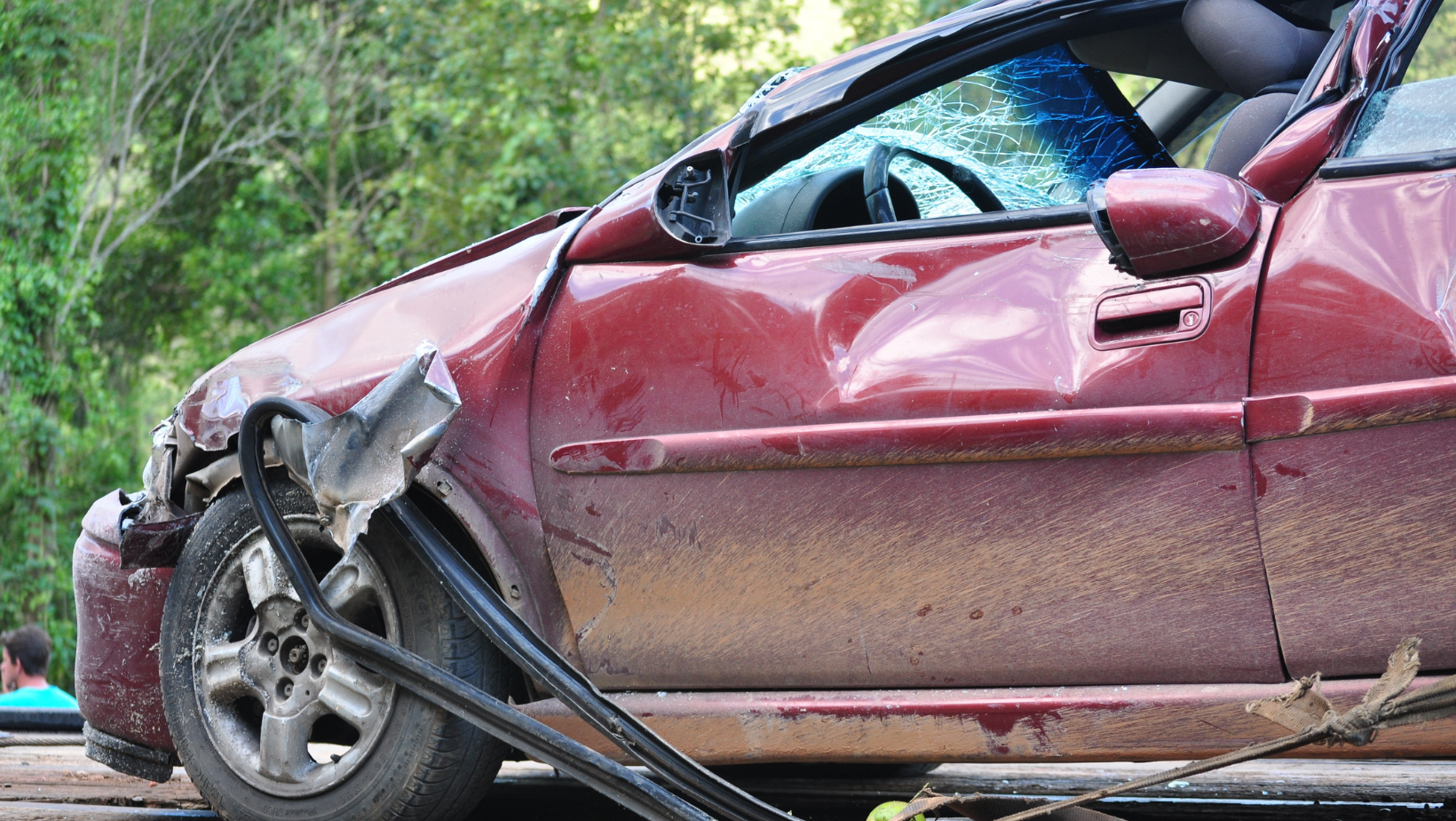 Negotiating Your Car's Value with the Insurer After an Accident