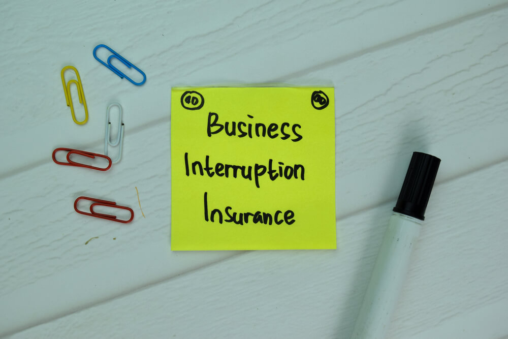 A Basic Guide to Business Interruption Coverage