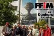 Ett gäng från FFiM på Dunkers