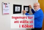 Ingemars -Fem i Köket-