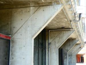 Arkitektur  Brutalism Ingrid Nilsson