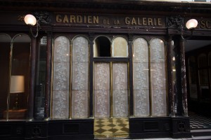 ChristerL Paris Galerie Vero-Dodat 4