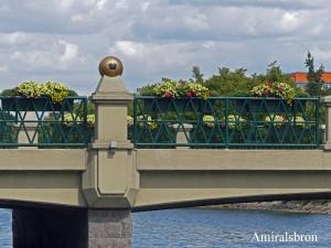Sven Erlandsson-Amiralsbron