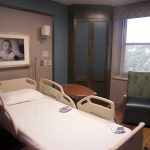Lawrence Hospital: Hospital Room