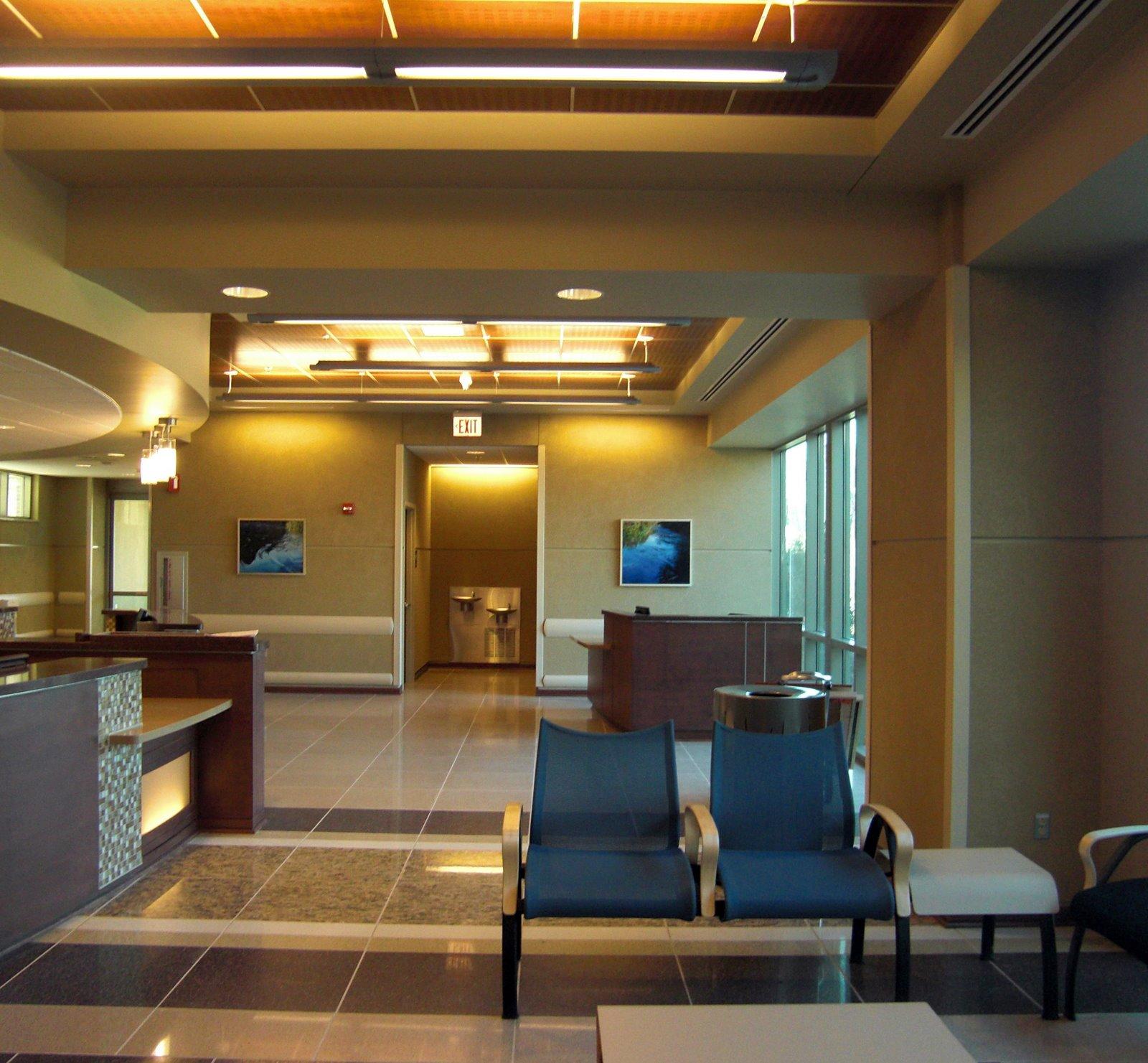 Fitzgerald Fine Arts » Medical Center of Stafford