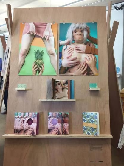 Jessica Zschorn: Exposing Deviance