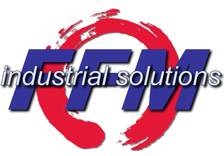 Logo of FFM Industrial Solutions LLC