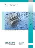 Brochure Vacuum Drying from Meier