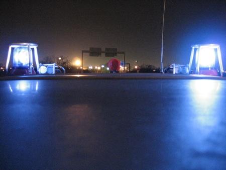 060316 Blaulichter