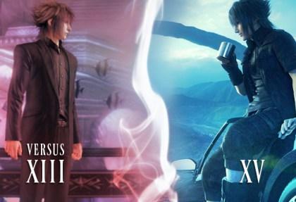 Da FF Versus XIII a Final Fantasy XV in 10 anni di trailer