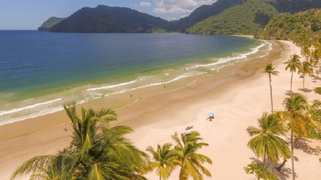 Nine years and 265M Later -is Maracas Beach a National Disgrace?