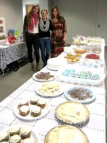 2013-05 Youth Bake Sale