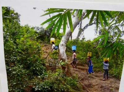 Congo Water Project