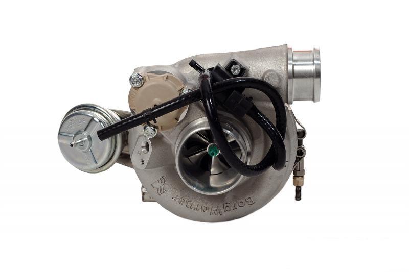 BorgWarner EFR 6758 Turbocharger - Function Factory Performance