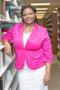 Tanisha D. Jones