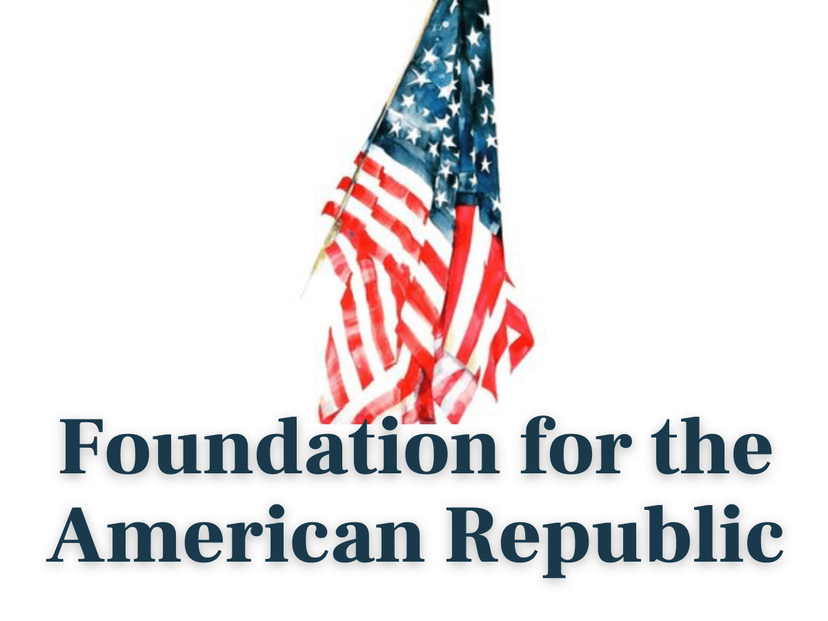 Foundation for the American Republic