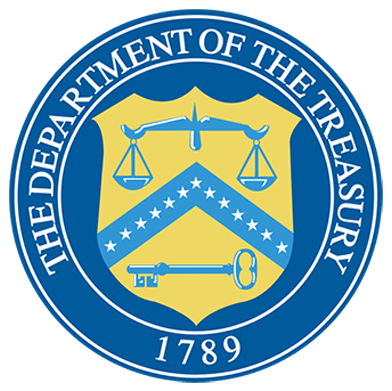 US - Department of Treasury