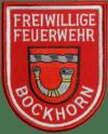 Freiwillige Feuerwehr Bockhorn