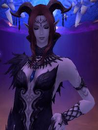 Lady Lilith Gamer Escape