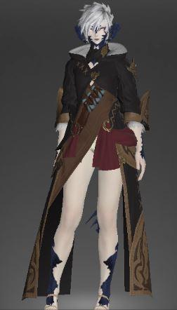 Battlemages Robe Final Fantasy XIV A Realm Reborn Wiki