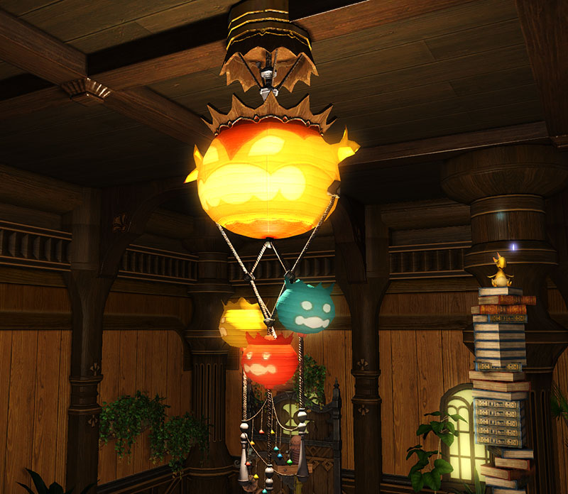 Bombard Lamp Final Fantasy XIV A Realm Reborn Wiki FFXIV FF14 ARR Community Wiki And Guide