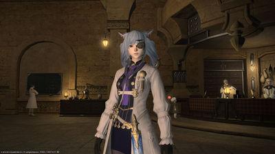 Alchemist Final Fantasy XIV A Realm Reborn Wiki FFXIV