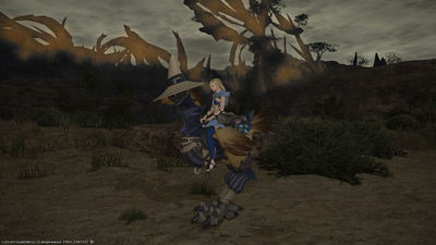 Black Mage Barding Final Fantasy XIV A Realm Reborn Wiki