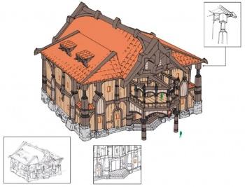Housing Final Fantasy XIV A Realm Reborn Wiki FFXIV