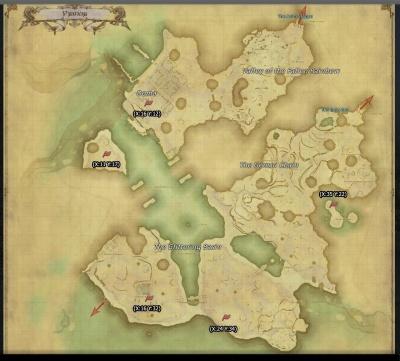 Foxy Lady Final Fantasy XIV A Realm Reborn Wiki FFXIV