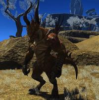 Bune Final Fantasy XIV A Realm Reborn Wiki FFXIV FF14 ARR Community Wiki And Guide