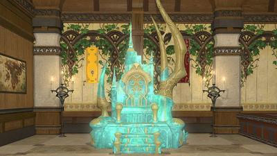 Emperors Throne Final Fantasy XIV A Realm Reborn Wiki
