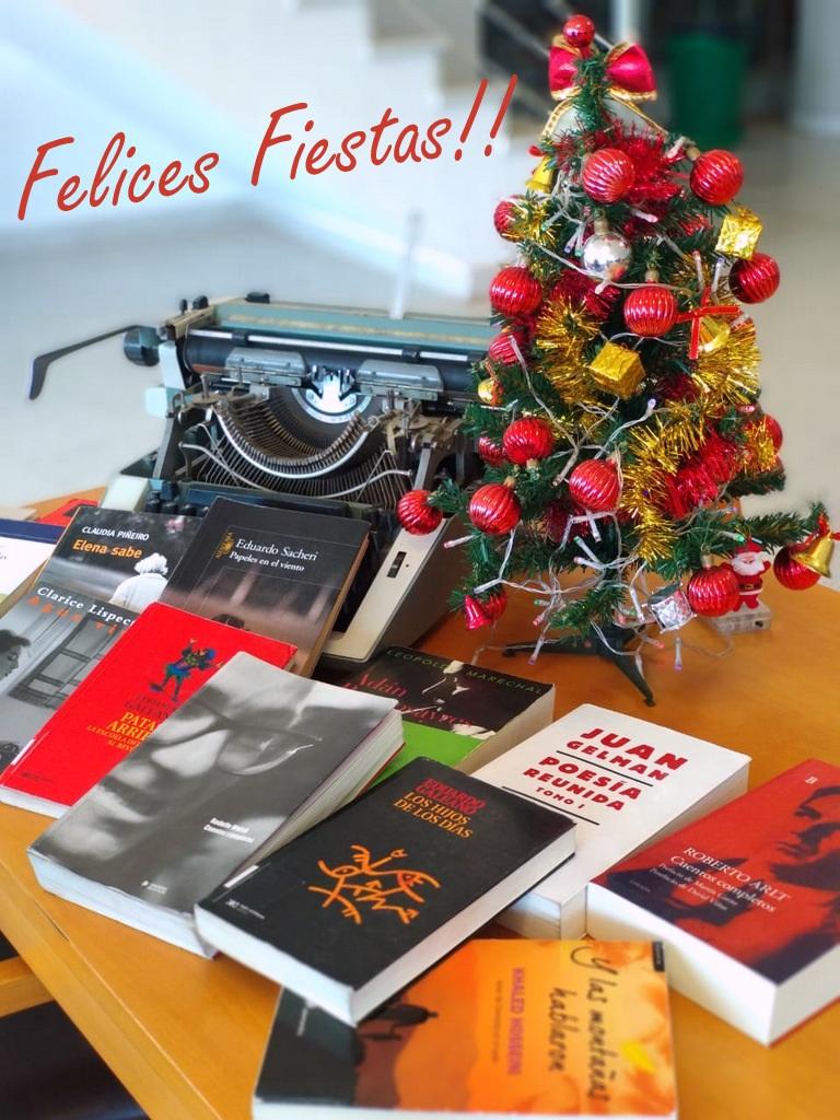 "Biblioteca ""ELMA KOHLMEYER DE ESTRABOU"""