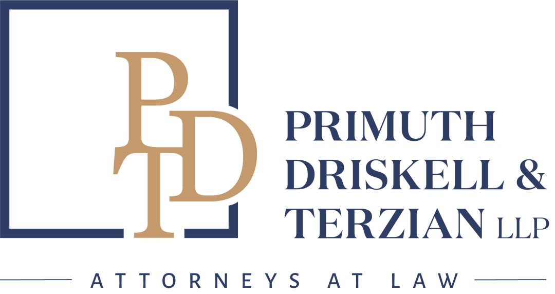 Primuth, Driskell & Terzian, LLP