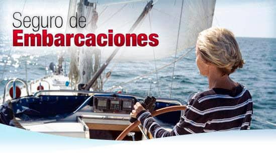 Seguros-de embarcaciones en Tenerife