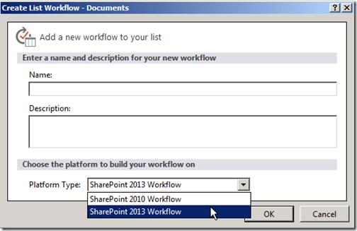 Configurando o SharePoint 2013 para Hospedar Workflows com o Novo Engine (2/6)