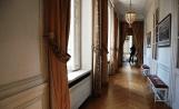 Aile gauche - Corridor des gravures