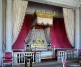 Aile gauche - Chambre de l'Impératrice