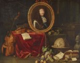 Louis XIV protecteur des arts et des sciences, Jean Garnier